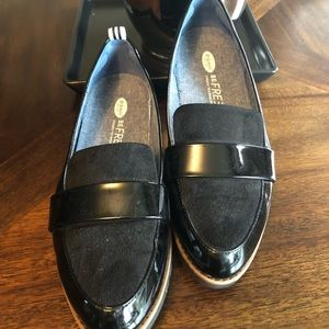 Dr Scholls loafers 8.5